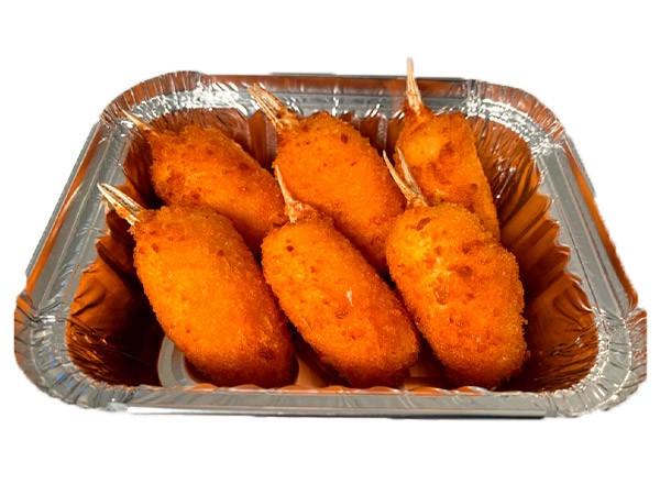 Muslitos de mar (6 uds)