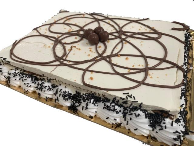 Tarta del Abuelo (con chocolate blanco) 1.6 kg