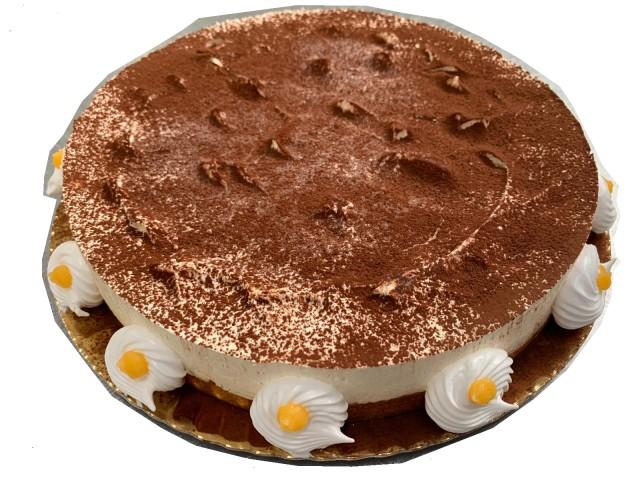 Tarta de Tiramisú. 1,6kg