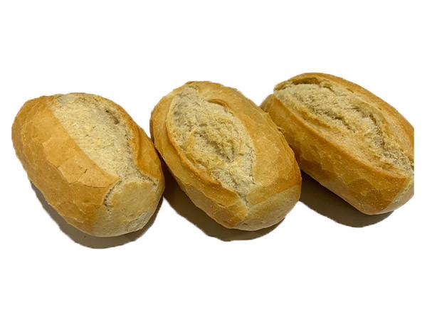 Pan de 30gr o Montadito