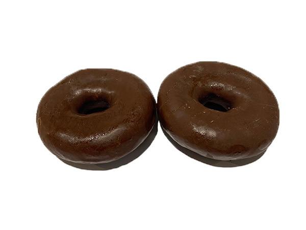 Donut chocolate