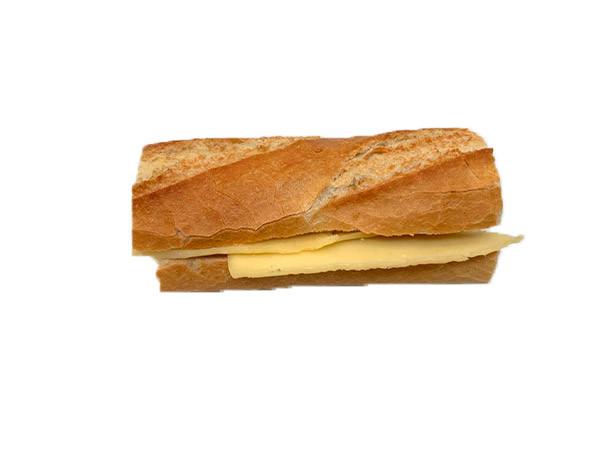 Bocadillo de queso mediano
